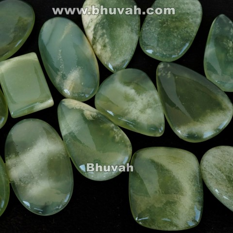 green olive opal