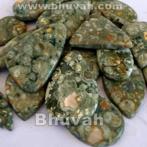 rainforest rhyolite