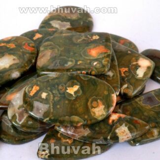 rainforest rhyolite jasper