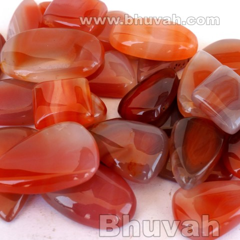 red banded onyx