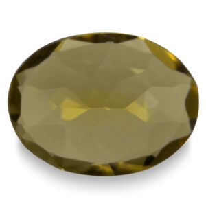 6x8 mm Natural Citrine Faceted Cut Oval Top Quality Loose Gemstone