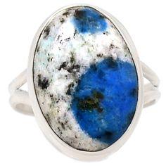 K2 Jasper Ring