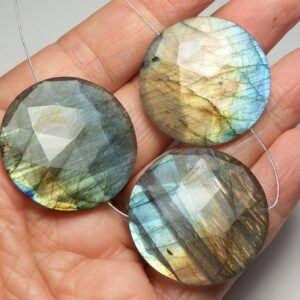 Labradorite 30mm approx