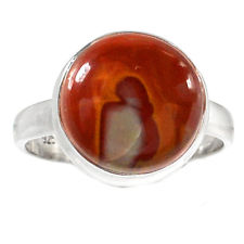 Natural Noreena Jasper Ring