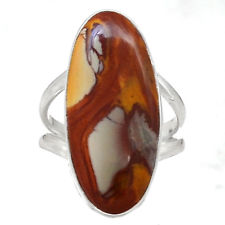 Noreena Jasper Stone Ring