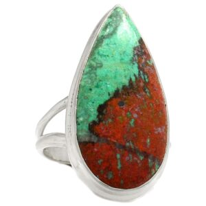 Sonora Sunrise Stone Ring