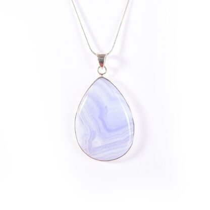 Blue Lace Pendant Price