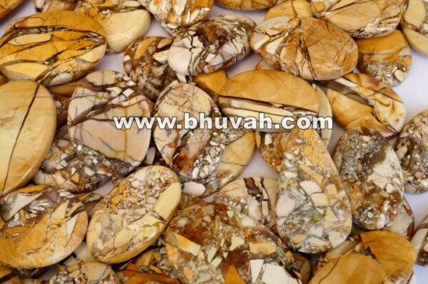 Brecciated Mookaite Stone Price Per Kg