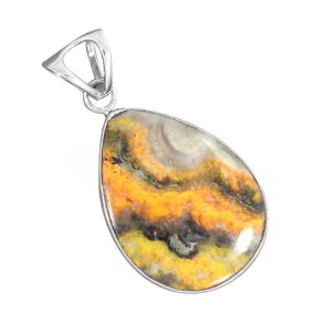 Bumble Bee Stone Pendant Price