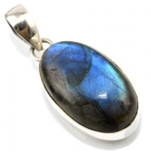 Labradorite Stone Pendant Price