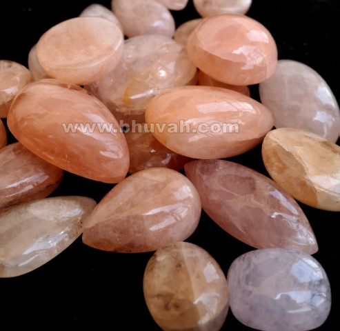 Morganite Cabochon Price Per Kg