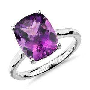 Amethyst Ring Price