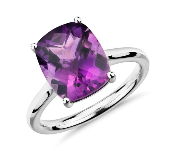 Amethyst Ring Price
