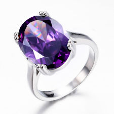 Amethyst Stone Ring Price