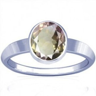 Ametrine Stone Ring Price