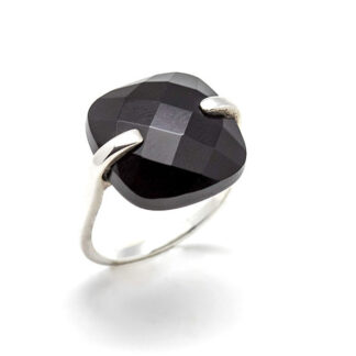 Black Onyx Ring Price