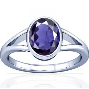 Iolite Stone Ring price