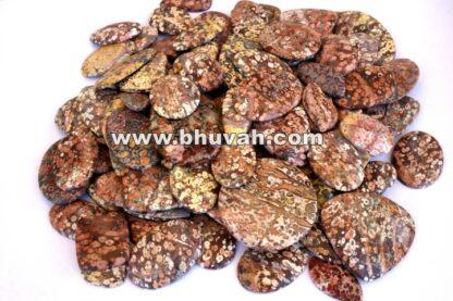 Leopard Skin Stone Price Per Kg