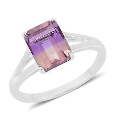 Natural Ametrine Stone Ring Price