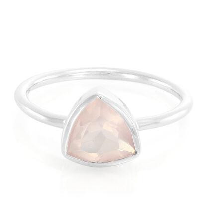 Rose Quartz Stone Ring Price