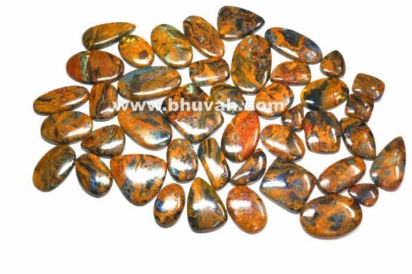 golden pietersite price per carat