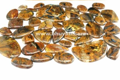 natural golden pietersite price per carat