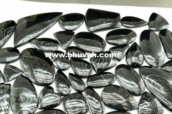 psilomelane stone price per carat