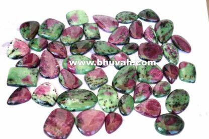 ruby in zoisite price per kg