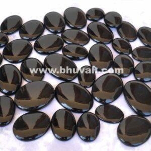 black onyx stone gemstone cabochon 20 pieces price