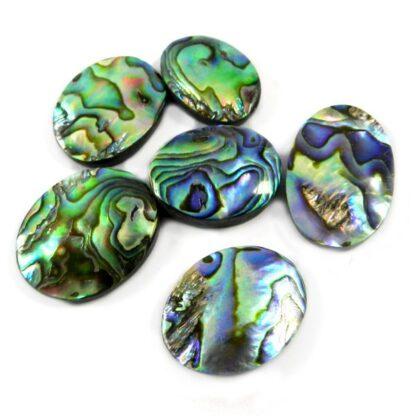 paua abalone shell stone gemstone cabochon 500 carat price