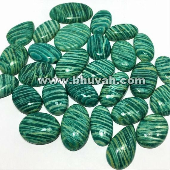russian amazonite stone gemstone cabochon 20 pieces price