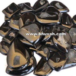 Black Agate Druzy Price Per Kilo