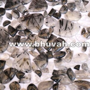 Black Rutile Quartz Price Per Kilo