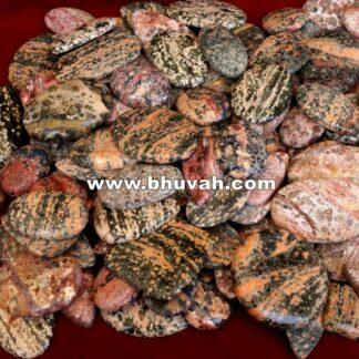 Leopard Skin Jasper Price Per Kilo