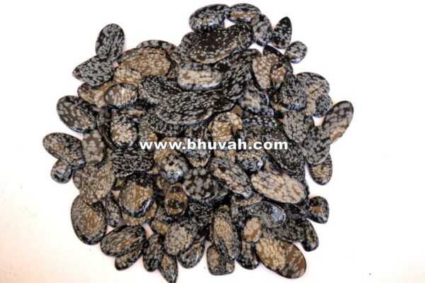 Snow Fall Obsidian Price Per Kilo