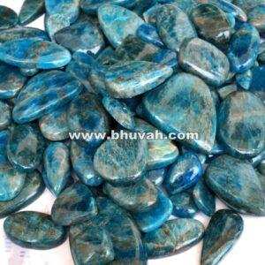 Apatite Stone Cabochon Gemstone Price Per Kilo