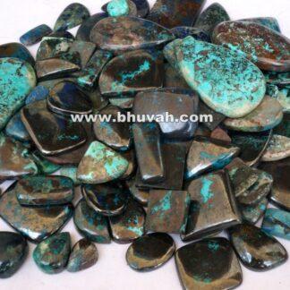 Azurite Stone Gemstone Cabochon Price Per Kilogram