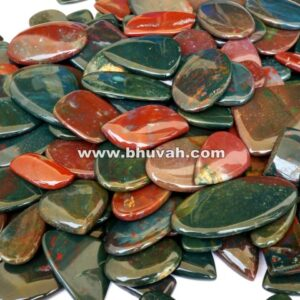 Bloodstone Gemstone Cabochon Price Per Kilogram
