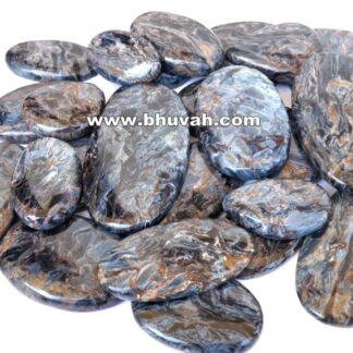 Blue Pietersite Price Per Kilo