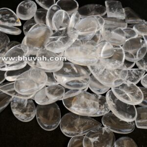 Crystal Clear Quartz Stone Gemstone Price Per Kilo