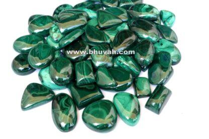 Malachite Stone Gemstone Cabochon Price Per Kilogram