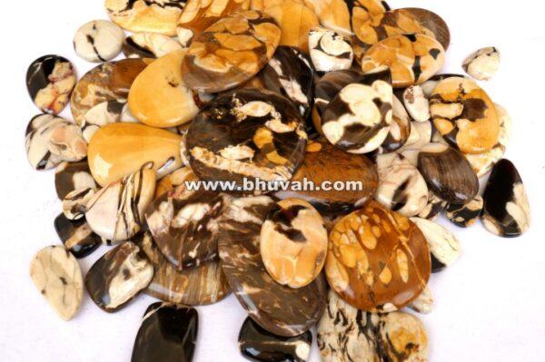 Peanut Wood Jasper Price Per Kilo