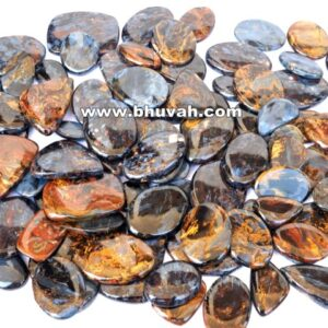 Pietersite Stone Gemstone Cabochon Top Quality Price Per Kg