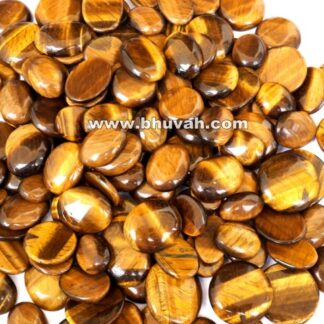 Tiger Eye Stone Gemstone Cabochon Price Per Kilo